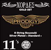 Prodigy Strings